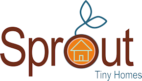 Sprout Tiny Homes Retina Logo