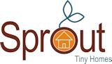 Sprout Tiny Homes Sticky Logo Retina